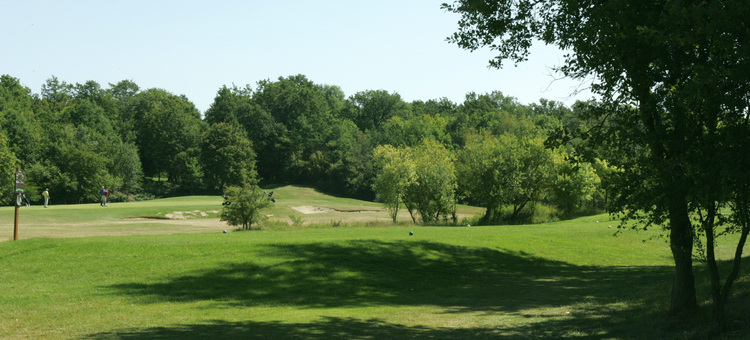 Green fees - Golf Bluegreen Quetigny Grand Dijon