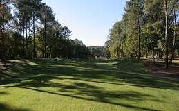Green fees - Golf de Biscarrosse