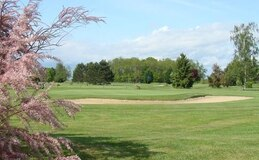 Green fees - Golf de Villeray