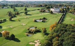 Green fees - Golf des Dryades