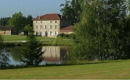 Green fees - Golf de Saint-Junien