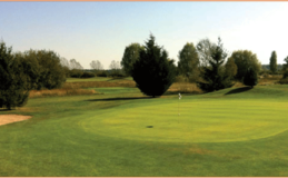 Green fees - Golf de Mennecy Chevannes