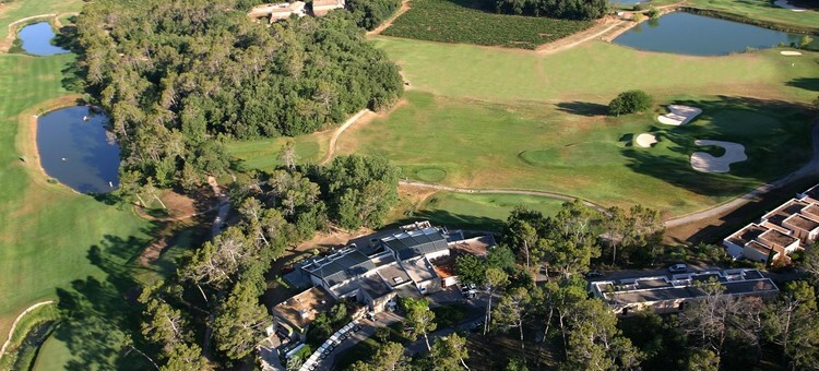 Green fees - Golf de Barbaroux