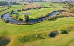Green fees - Golf & CC Oudenaarde