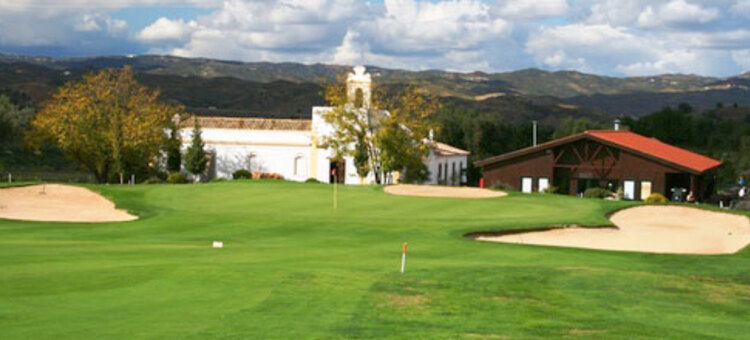 Green fees - Benamor Golf