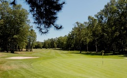 Green fees - Royal Golf Club du Hainaut