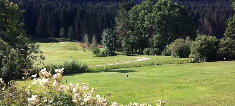 Green fees - Golf de la Valserine