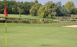 Green fees - Golf des Templiers
