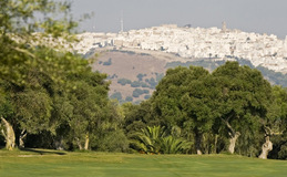 Green fees - Montenmedio Golf & Country Club