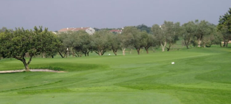 Green fees - Panorámica Golf Resort