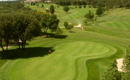 Green fees - Golf de Nîmes Vacquerolles
