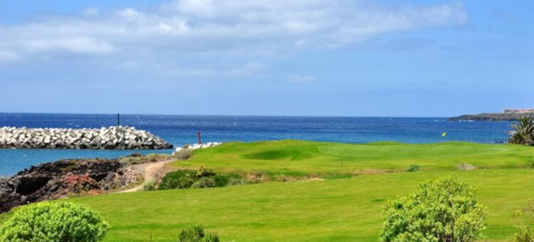 Green fees - Amarilla Golf Tenerife