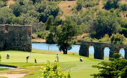 Green fees - Penha Longa Resort