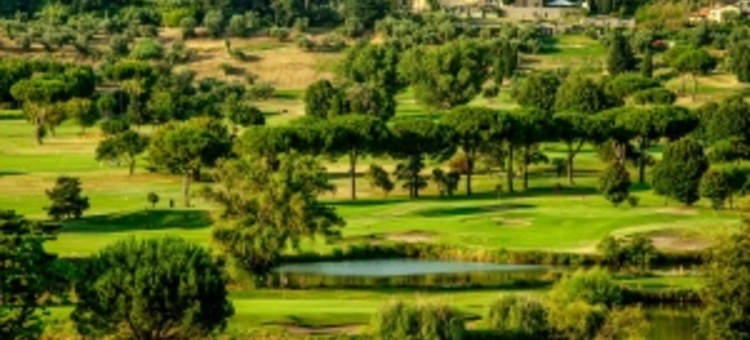 Green fees - Castelgandolfo Golf Club