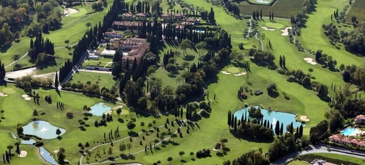 Green fees - Golf Club Crema