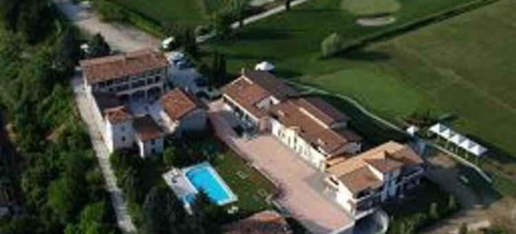 Green fees - Golf II Colombaro