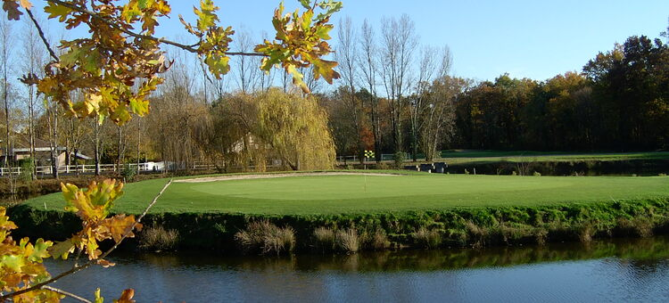 Green fees - Golf de Bordeaux Cameyrac
