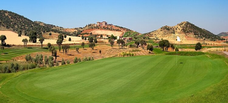 Green fees - La Caminera Golf