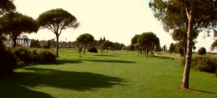 Green fees - Los Balagares