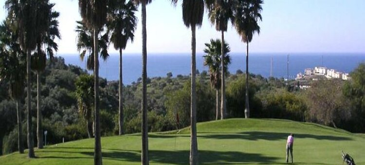 Green fees - Añoreta Golf
