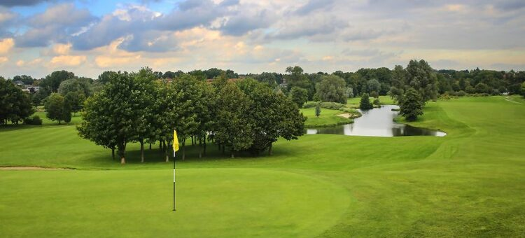 Green fees - Arras Golf Club