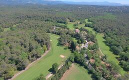 Green fees - Golf d'Opio Valbonne