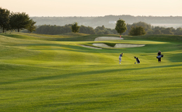 Green fees - Crécy Golf Club
