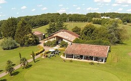 Green fees - Golf de Fleurance