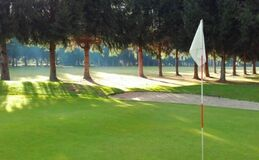 Green fees - Golf de Tarbes - Les Tumulus