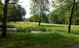 Green fees - Golf de Nançay