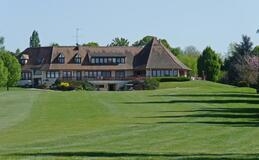 Green fees - Golf de Meaux-Boutigny