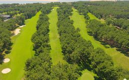 Green fees - La Palmyre Golf Club