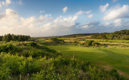 Green fees - Golf du Touquet