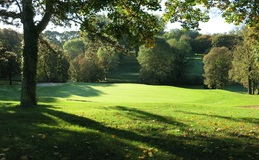 Green fees - Golf d'Ormesson