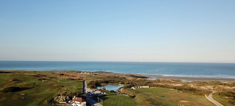 Green fees - Golf de Wimereux