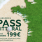 Coastal Pass 7 days