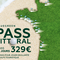 Coastal Pass 14 days