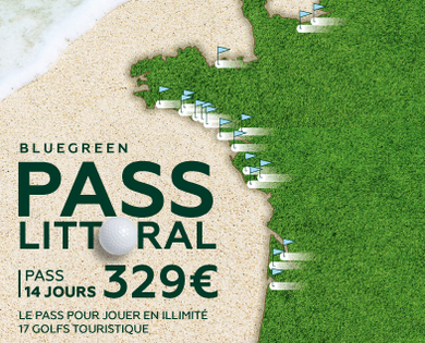 Pass Littoral 14 jours