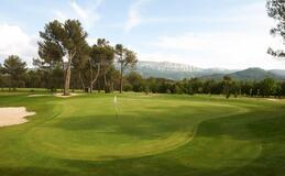 Green fees - Golf de la Sainte Baume