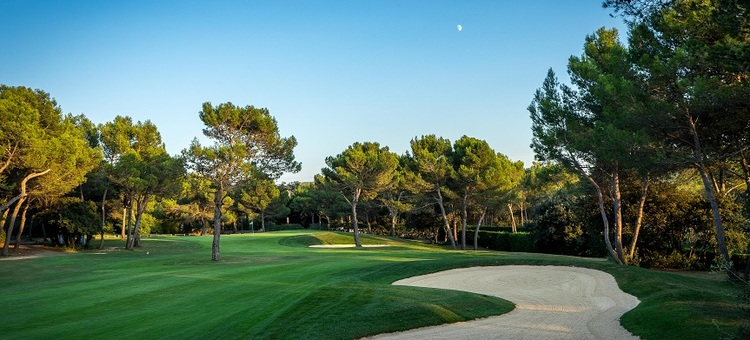 Green fees - Golf International de Pont Royal
