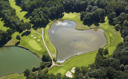 Green fees - Golf de l'Ailette