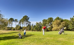 Green fees - Golf de Pessac