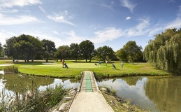 Green fees - Golf de Rennes Saint Jacques