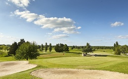 Green fees - Golf de Saint-Quentin en Yvelines